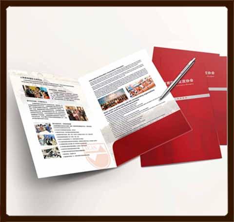 北京印刷封套/单页